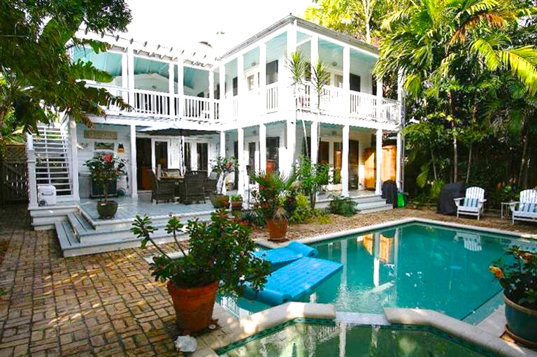 Strange Key West Luxury Real Estate Key West Florida Weekly Key Download Free Architecture Designs Sospemadebymaigaardcom