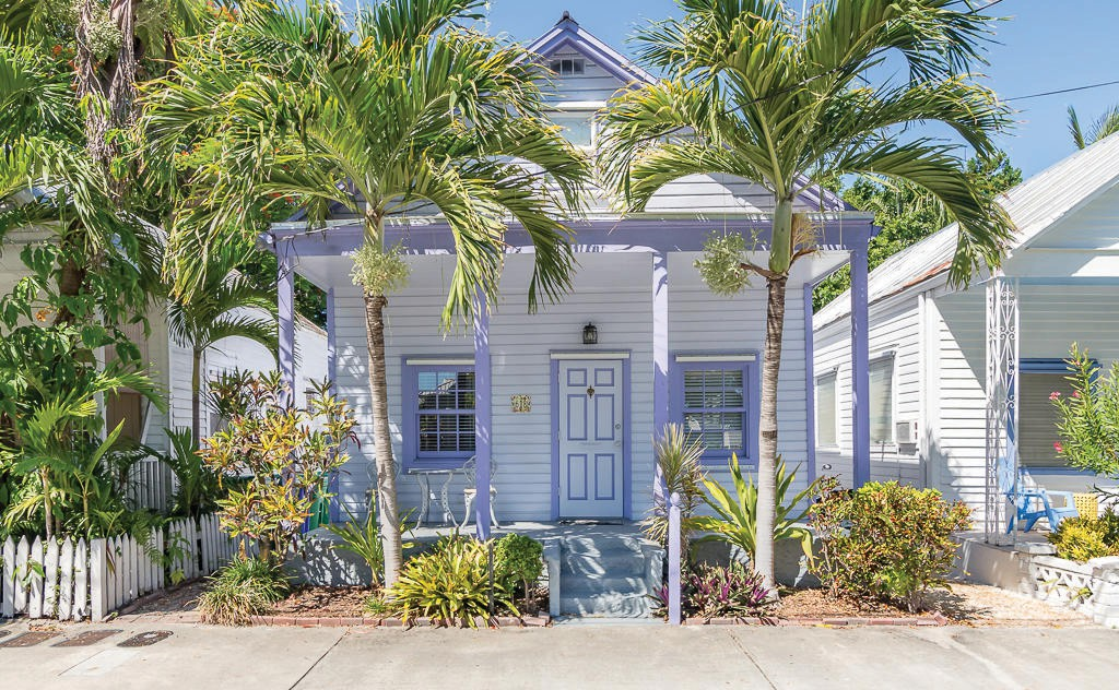 Conch Cottage Key West Florida Weekly Key West News