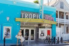 Tropic Cinema: A cool place to find independent and international fims since 2004. COURTESY PHOTO