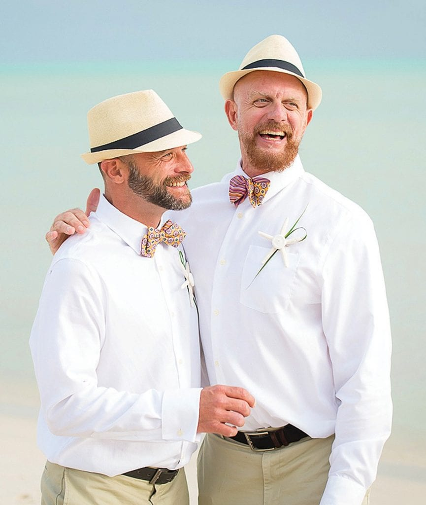 Key West offers many alternatives for wedding venues, planners and photographers.