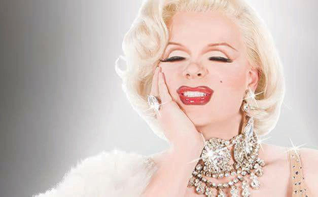 Christopher Peterson performs in the Cabaret at La Te Da and is billed as a master of impersonations. Audiences will be thrilled with his characterizations of Joan Rivers, Better Midler, Judy Garland, Liza Minelli, Marilyn Monroe and many more. Catch the show at 9 p.m. Thursday, Oct. 11. La Te Da is at 1125 Duval St. COURTESY PHOTO
