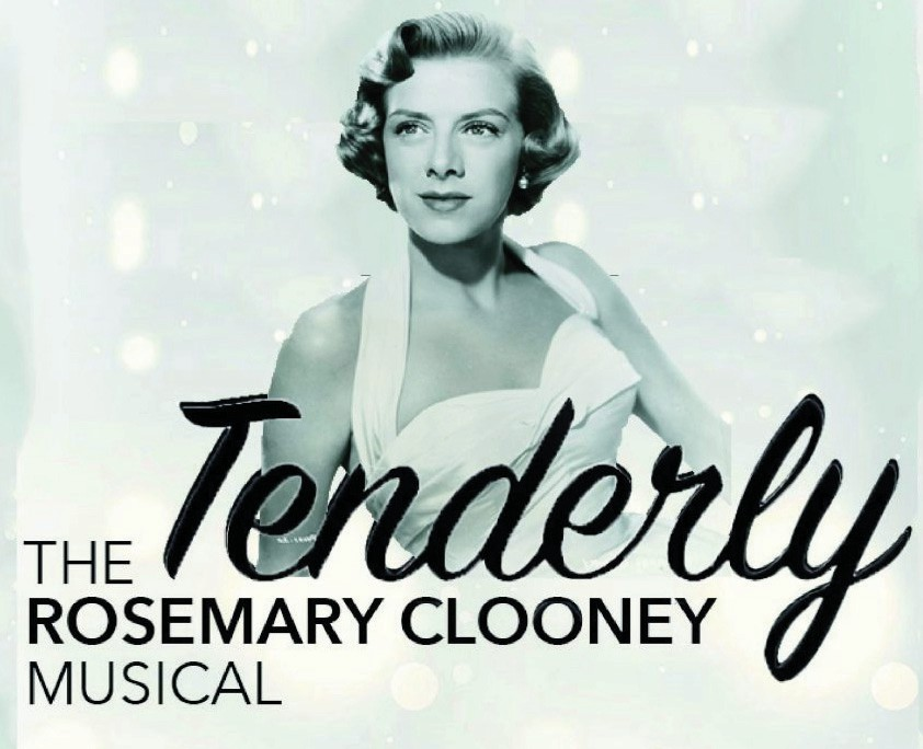 """Tenderly: The Rosemary Clooney Musical"" plays Feb. 19-March 16, 2019. COURTESY PHOTO"