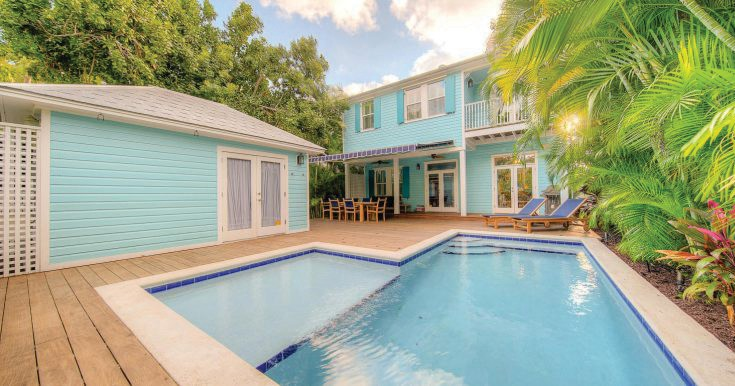 Historic Old Town home | Key West Florida Weekly | Key West News