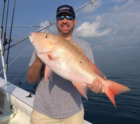 ¦ Southpaw Fishing Key West: Dinner for four! — Capt. Brad Simonds 5950 Peninsular Ave., Key West 305-393-2306 southpawfishingkeywest.com
