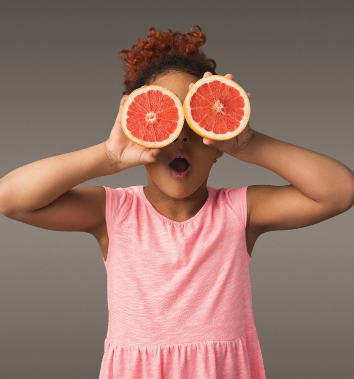 At Be Well Wednesday: Kid'chen Recess with Ally G Cuisine, children are educated on healthy nutritional choices and a raw dessert will be made together.