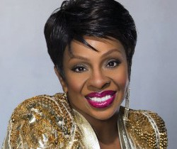 Gladys Knight, Feb. 27.