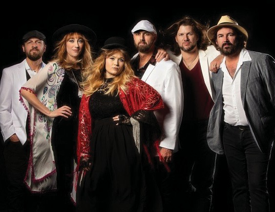 Rumours: A Fleetwood Mac Tribute has become one of the most sought after and highly regarded tribute bands in the genre. See them Dec. 5. Doors open at 7 p.m., show at 8 p.m. at the Key West Theater, 512 Eaton St., www.thekeywesttheater.com. COURTESY PHOTO