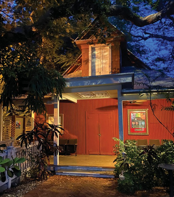 Red Barn Theatre Launches 2019 2020 Season Key West
