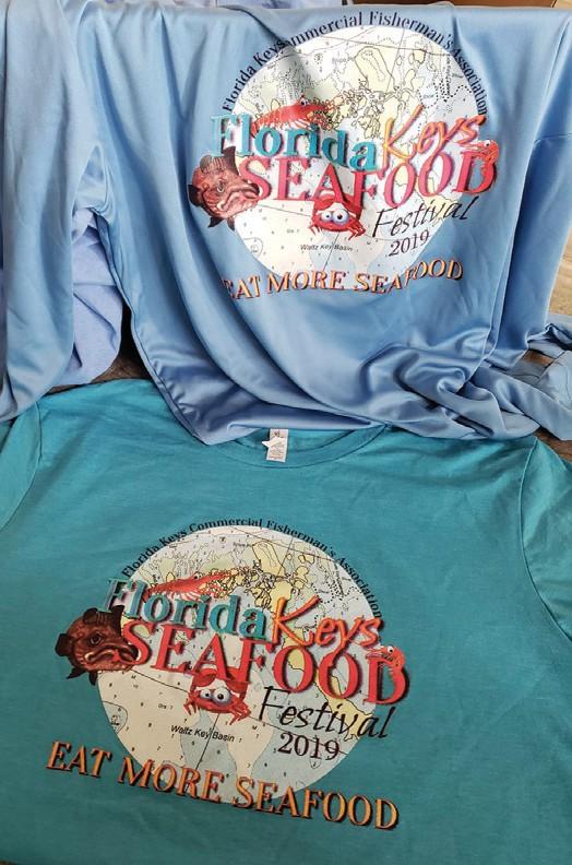 Florida Keys Seafood Festival at Bayview Park   Key West Florida Weekly   Key West News