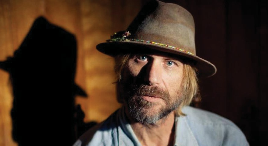 Todd Snider at the Key West Theater. Snider returns to his roots as a folk singer: just a man, his guitar and the truth. Jan. 21, doors open at 7 p.m., show at 8 p.m., Key West Theater, 512 Eaton St., www.thekeywesttheater.com. X/ COURTESY PHOTO