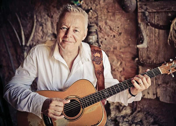Tommy Emmanuel, Feb. 15-16, doors open at 7 p.m., show at 8 p.m., Key West Theater, 512 Eaton Street. Numerous magazine polls name Emmanuel the greatest acoustic guitarist alive. www.thekeywesttheater.com.