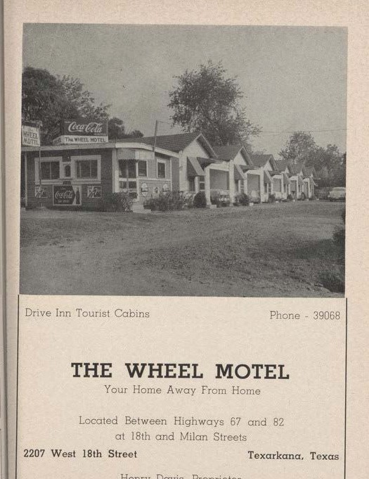 """Pages from """"The Travelers' Green Book"""" from 1960. VICTOR H. GREEN & CO. / COURTESY IMAGES"""