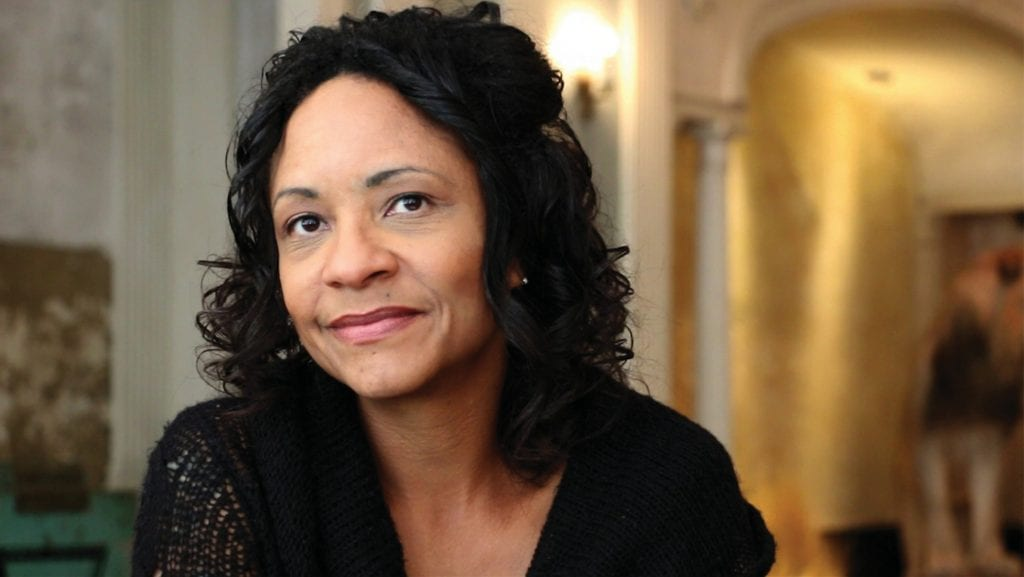 """Candacy Taylor is a cultural documentarian, author and photographer. Her book """"Overground Railroad: The Green Book and the Roots of Black Travel in America"""" ($35, Abrams Press), released in January, was named one of AARP's Top 5 Books to Read and made the New York Times Editor's Top Choice list. COURTESY PHOTO"""