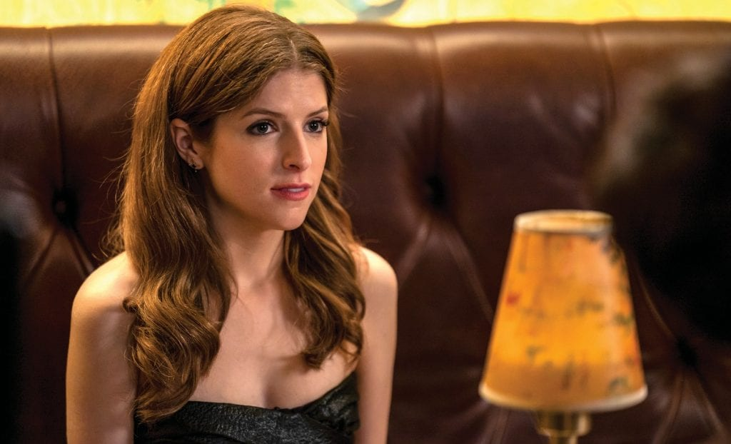 "Anna Kendrick stars in ""Love Life,"" an original full-length scripted series set to stream on the new HBO Max platform May 27. PHOTOGRAPH BY ZACH DILGARD"