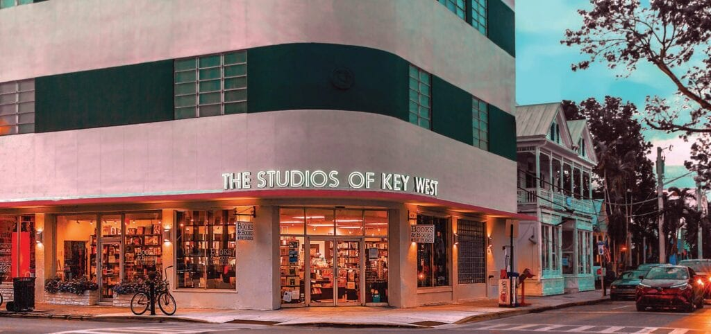 The Studios of Key West has built an entire season of online musical and theatrical offerings. COURTESY PHOTO